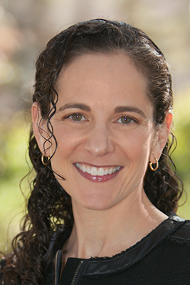 Alicia Seiger, managing director of the initiative