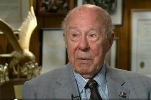 George Shultz, Hoover Institution, Stanford University