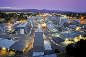 The SLAC National Accelerator Laboratory is home to a 2-mile-long linear accelerator, a synchotron and one of the world's most powerful X-ray lasers.