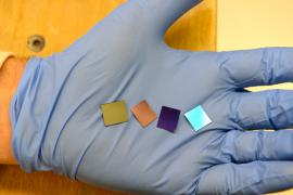 Thin Film Wafers