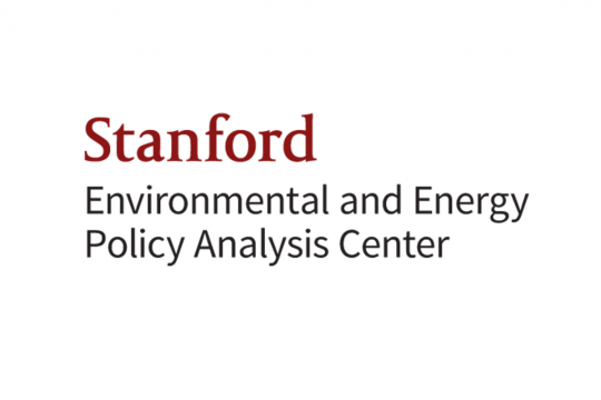 Stanford Energy Research Centers and Programs | Energy