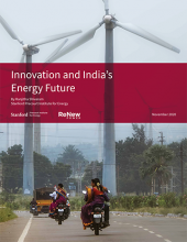 Innovation and India's Energy Future