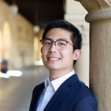 William Huang Profile Photo