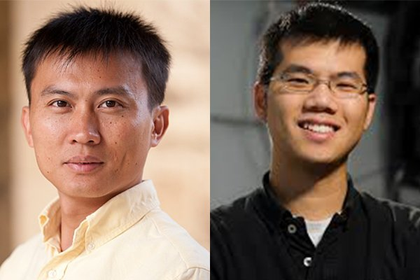 Yi Cui and Will Chueh