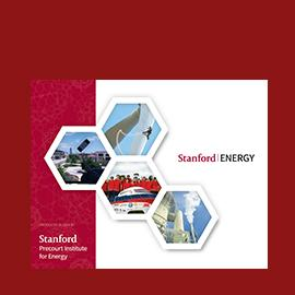 Image of Stanford Energy Report book