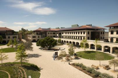 Bioengineering and Chemical Engineering Building. SEQ2Science and Engineering Quad 2