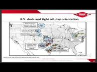 Map of U.S. shale and tight oil play orientation